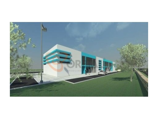 Warehouse › Loulé |