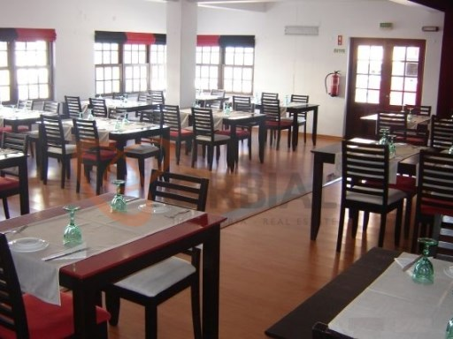 Restaurant for sale in Albufeira |