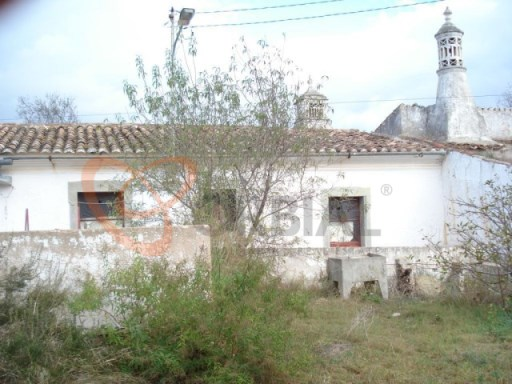 Land with ruin for sale Algarve  |