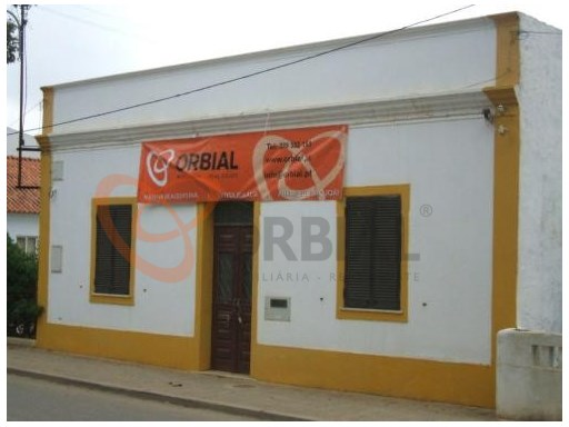 Land with ruin for sale Algarve , Portugal |