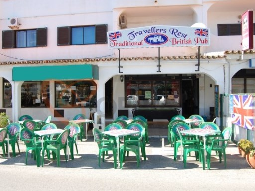 Snack bar for sale in Albufeira |