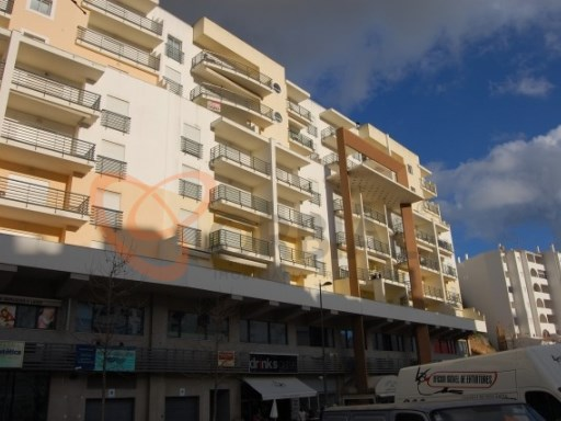 Office for rent in the Centre of Albufeira |