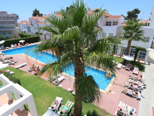1 bedroom Duplex apartment for sale in Albufeira, a few metres from praia da Oura  | 1 Bedroom | 1WC