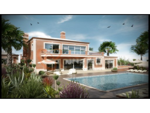 Fabulous House 5 bedrooms for sale in Lagos, Algarve  | 5 Bedrooms | 4WC