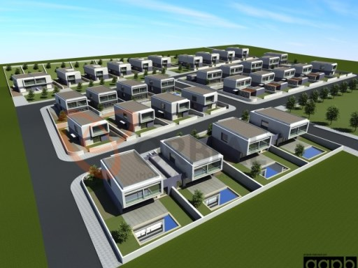 Lots for sale in Guia, Albufeira, Algarve |