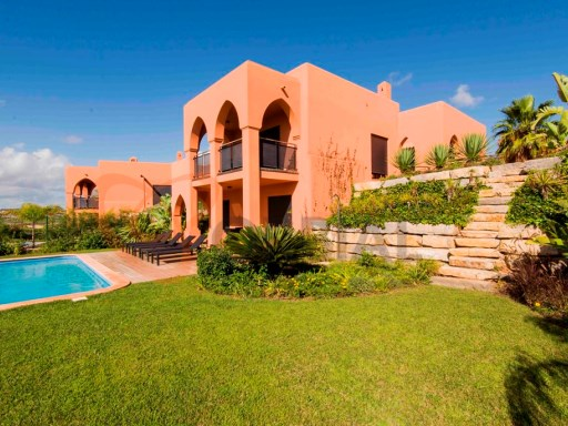 3 bedroom villa overlooking the golf course | 3 Bedrooms