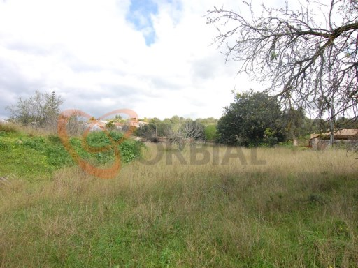 Land with ruin for sale in Paderne, Algarve |