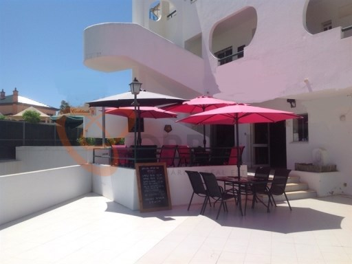Restaurant for sale in Albufeira.  |