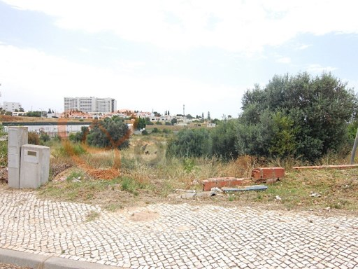 Property land for sale in Albufeira  |
