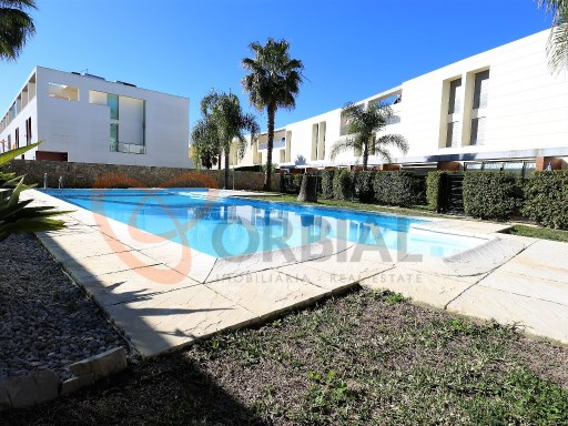 3 bedroom villa for sale in Ferreiras, Albufeira. 