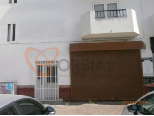 Shop for sale in Albufeira |