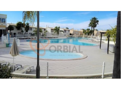 T1 villa with swimming pool for sale in Albufeira  | 1 Bedroom | 2WC