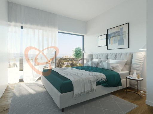 Apartment › Albufeira | 1 Bedroom | 1WC
