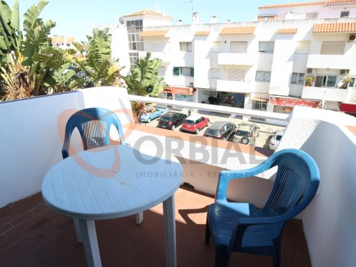 Studio apartment in Albufeira for sale close to the beach  | 0 Bedrooms | 1WC