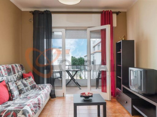 1 bedroom apartment for sale in Albufeira near the beach  | 1 Bedroom | 1WC