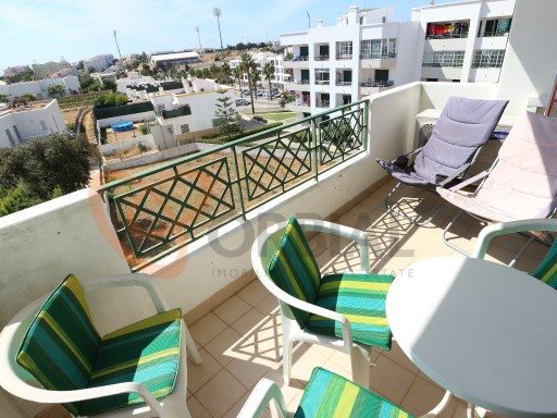 2 bedroom apartment with sea view for sale in Albufeira | 2 Bedrooms | 2WC