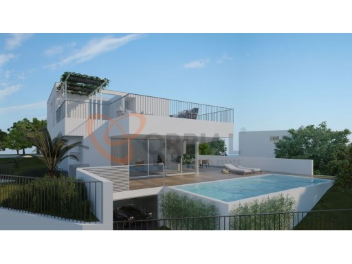 4 bedroom villa for sale in Ferragudo, Algarve. | 4 Zimmer | 3WC