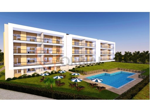 Apartment T1 New for sale in Albufeira | 1 Bedroom | 1WC