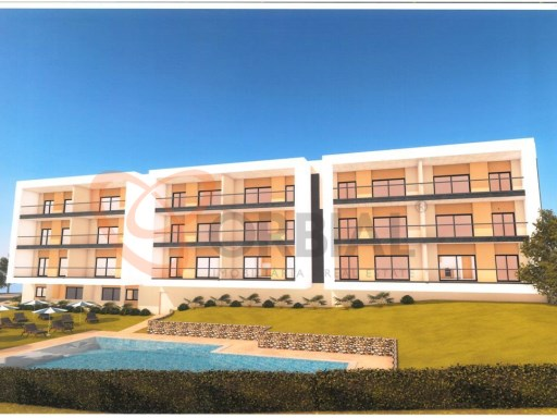 New apartment T3 for sale in Albufeira | 3 Bedrooms | 2WC