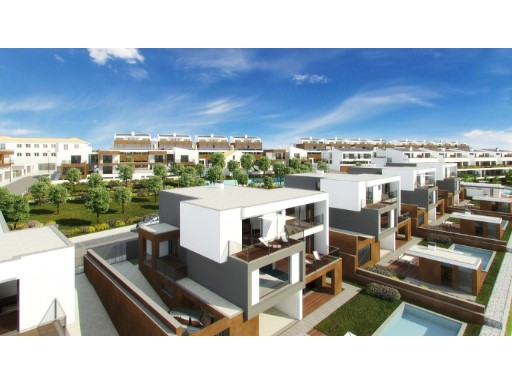 Urbanization Quinta da Playmaker-the 2 min of the A33-near the Hospital Garcia de Horta | 4 Bedrooms | 3WC