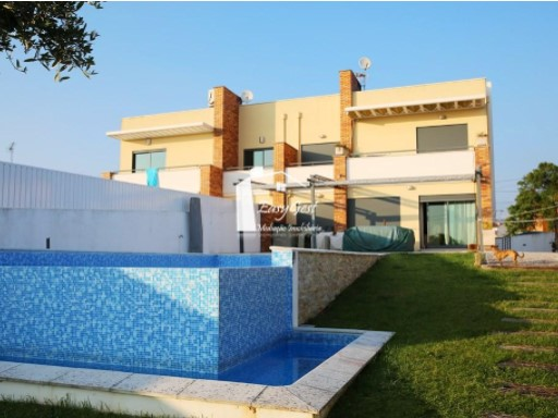 House › Coimbra | 5 Bedrooms | 4WC