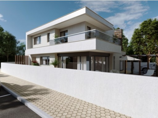 Great House in Alcochete  | 5 Bedrooms | 4WC
