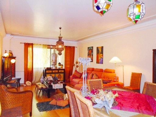 Apartamento T3 no Estoril | T3 | 2WC