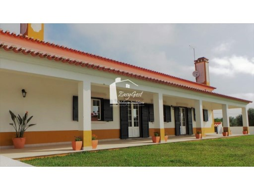 House › Tomar | 4 Bedrooms | 5WC
