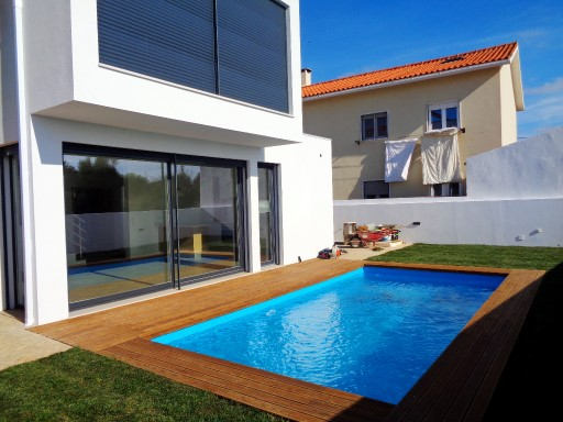 Detached House › Cascais | 3 Bedrooms | 3WC