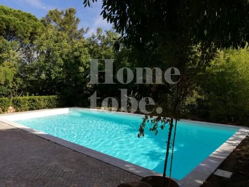 T5 Villa Mit Garten Und Pool Zur Miete Restelo Hometobe