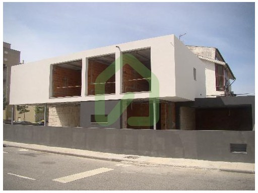 House › Póvoa de Varzim | 4 Bedrooms