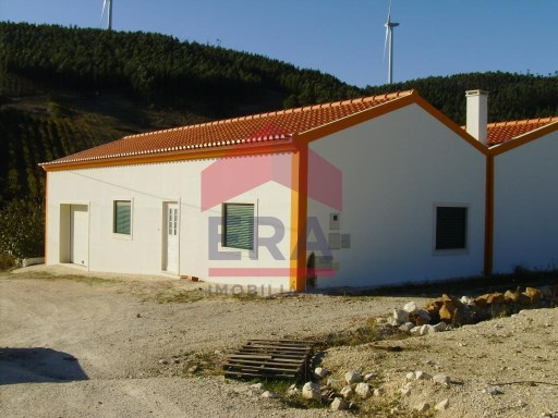 House › Alenquer | 3 Bedrooms | 2WC