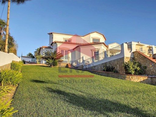House › Lourinhã | 4 Bedrooms + 2 Interior Bedrooms | 4WC