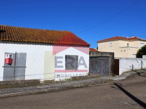 Villa, 2 bedrooms, Lourinhã, Sobral | 2 Bedrooms | 1WC