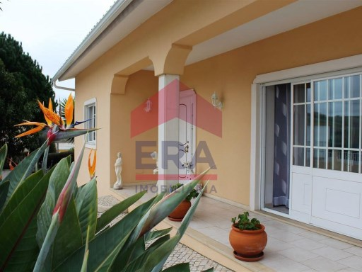 Detached house, 3 bedrooms, Lourinhã, Miragaia | 3 Bedrooms | 2WC