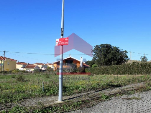 Plot of land, Lourinhã (surroundings) |