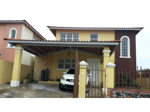 ID 2284 Duplex House for Sale in Praderas de San Antonio | 4 Bedrooms + 1 Interior Bedroom | 4WC