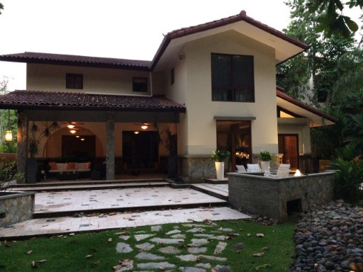 Farm › Panamá | 4 Bedrooms