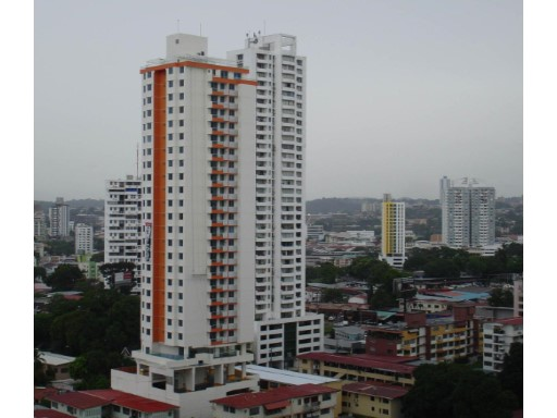 Apartment › Panamá | 2 Bedrooms | 2WC