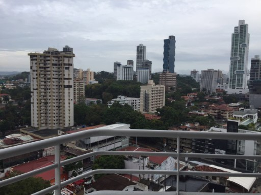 Apartment › Panamá | 3 Bedrooms | 2WC