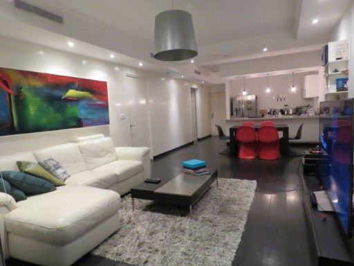 Apartment › Panamá | 1 Bedroom | 1WC