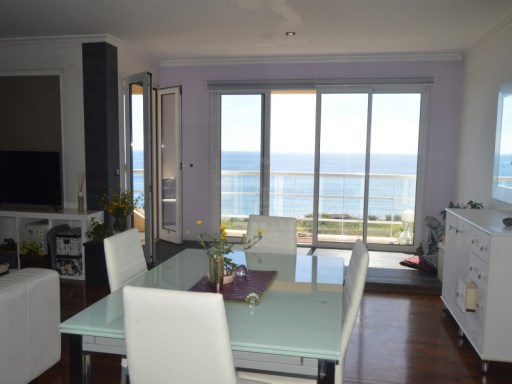 Magnificent apartment located meters from the Praia Formosa beach with amazing sea views.  | 4 Bedrooms