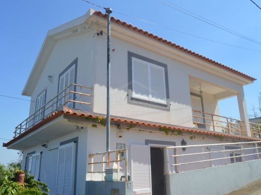 Vende Moradia T3 Ponta do Pargo | T3