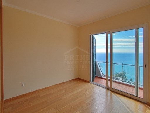 New three bedroom house located in Calheta with fabulous views.  | 3 Bedrooms | 3WC