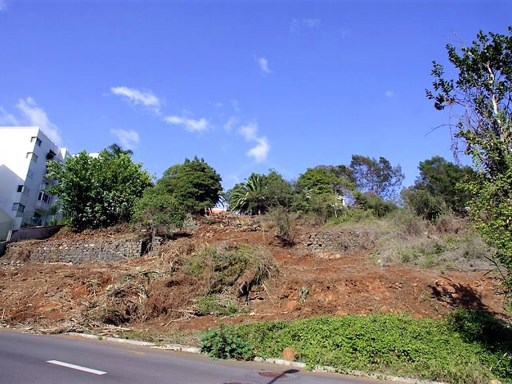 Land with 1779m2, Santo Antonio |