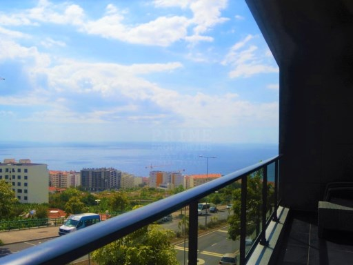 Two bedroom apartment Funchal | 2 Bedrooms | 2WC
