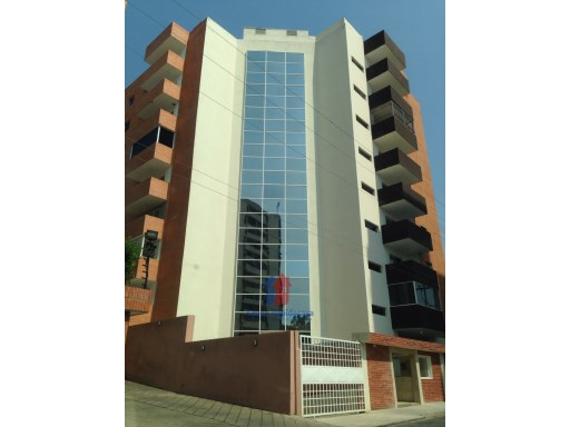 Apartment › Girardot | 3 Bedrooms + 1 Interior Bedroom | 3WC