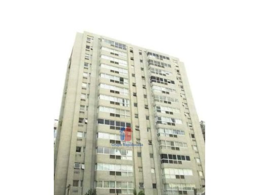 Apartment › Chacao | 3 Bedrooms + 1 Interior Bedroom | 2WC