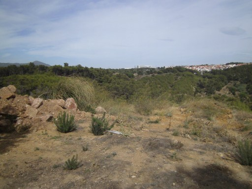 Plot of land for construction in Cascais%3/7