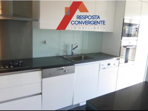 1 bedroom apartment in Cascais%1/6